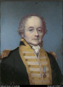William Bligh, Bounty