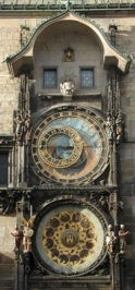 pražský orloj, The Prague Astronomical Clock