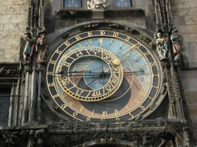 pražský orloj, The Prague Watch Clock